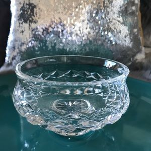 💎Waterford Crystal Candy/Nut Dish🍬💎